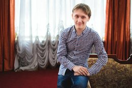 Valentin Babushkin