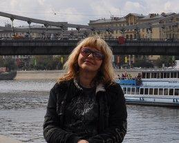 Ольга Разумовская