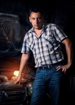 Вадим Данилов