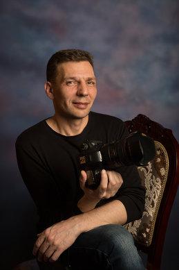Александр Конишевский