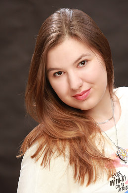 Angelina Migalevich