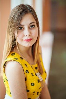 Кристина Семакина