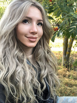 Илона Баимова