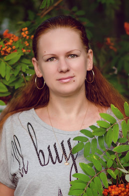 Елена Яшина