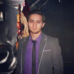 Namik Agaev