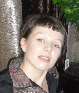 Екатерина Асафова