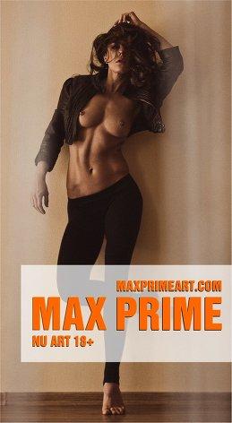Max Prime