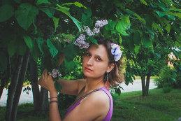 Antonina Флорина