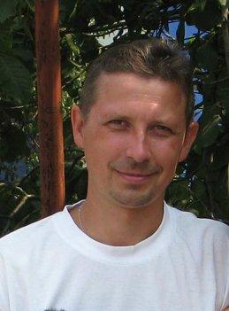 Александр Чернецкий