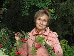 Наталья Шкаева