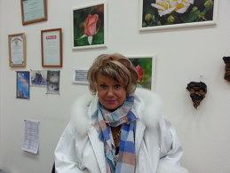 Светлана Шеляпина