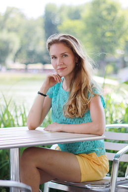 Елена Юзифович