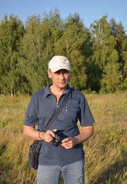 Oleg Shcherbanjuk