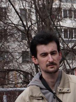 Вячеслав Киселев
