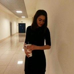 Валерия Пономаренко