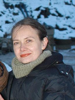 Аннушка Козельская
