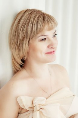 Наталия Панченко