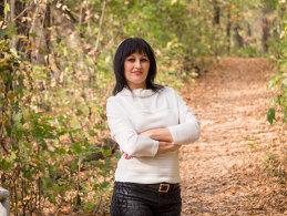 Zifa Dimitrieva