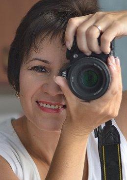 Лара Степаненко