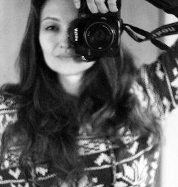 Анна Марченко