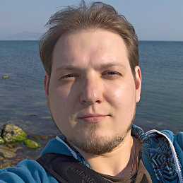 Nikita Matrosov