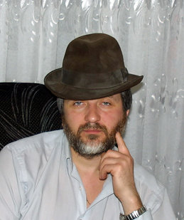 Игорь Гарагуля