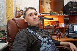 Николай Карих