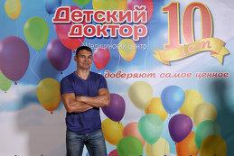 Сергей Естегнеев