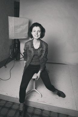 Анастасия Ковайкина