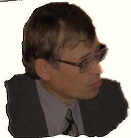 Анатолий Нохрин