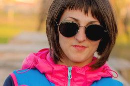 Марина Бабич (Горишная)