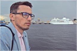 Олег Назаров
