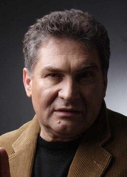 Михаил Пименов