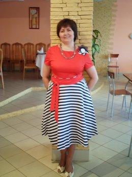 Эльвира Давлятова