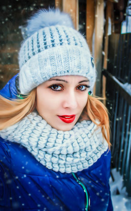Anastasiya Ageeva