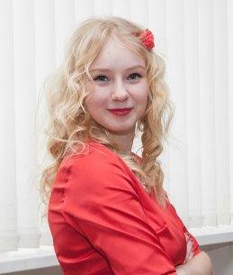 Анастасия Билык