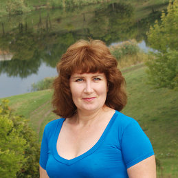 Zhanna Yrkovskaua
