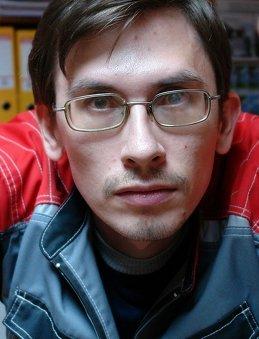 Дмитрий Smith