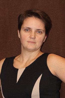 Наталья Семиколенных