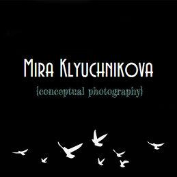 Мира Ключникова