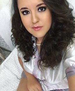 Екатерина Юркина