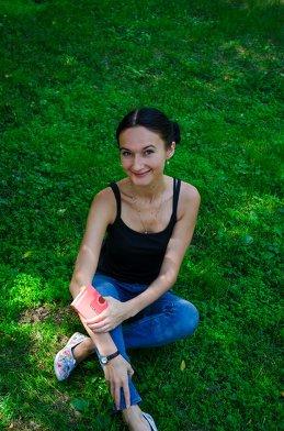 Жанна Кузнецова