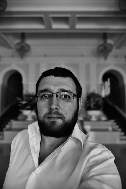 Александр Холодов