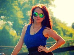 Дарья Маковей