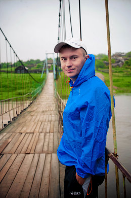 Иван Банин