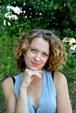 Светлана Асекритова