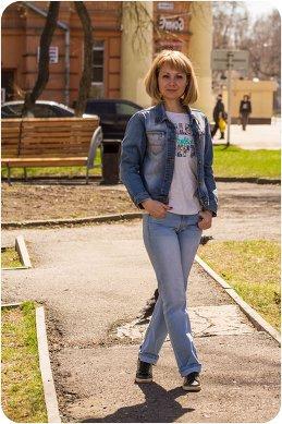 Ольга Горд