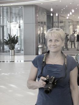 Olga Golub