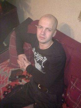 Максим Горунов