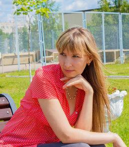 Svetlana Singer